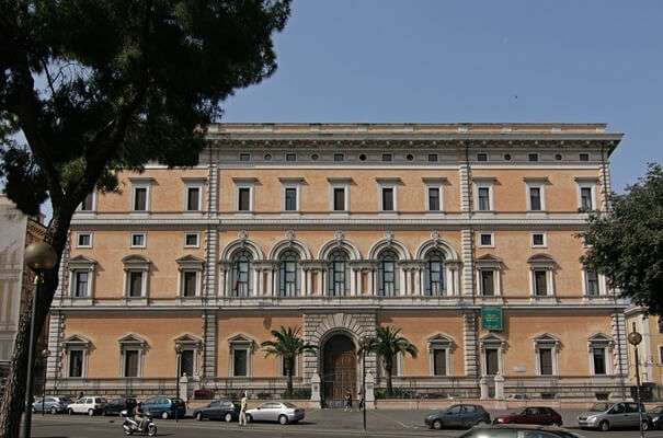 National Rome Museum
