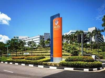 National University of Singapore ประเทศ Singapore