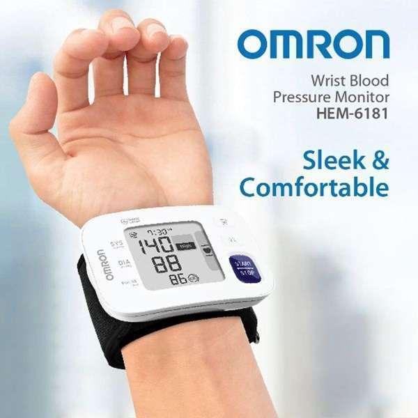 OMRON HEM-6181