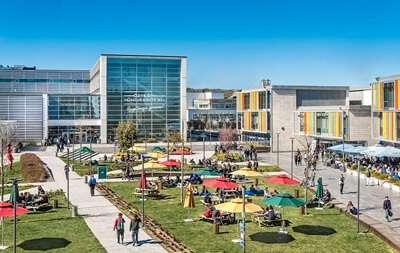 Ozyegin University ประเทศ Turkey