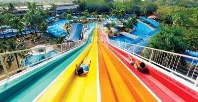 Pattaya Dolphin World & Resort