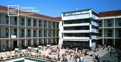 Pompeu Fabra University ประเทศ Spain