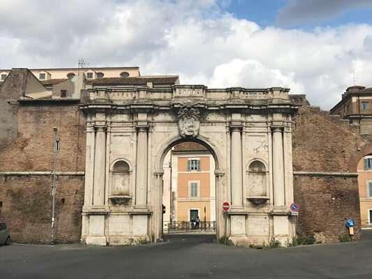 Porta Portese