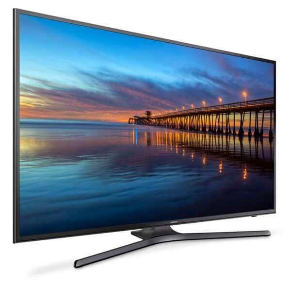 Samsung 49″ UHD 4K Curved Smart TV รุ่น MU6300