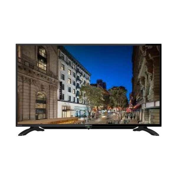 Sharp 40″ FHD Smart TV รุ่น LC-40LE380X