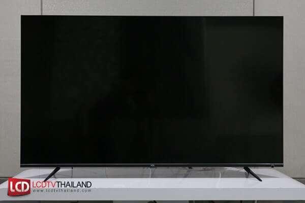 TCL UHD 4K SMART TV รุ่น 55P2US