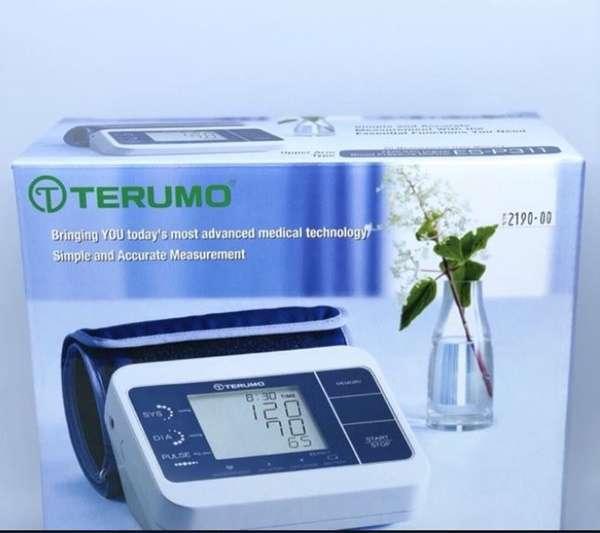 Terumo เครื่องวัดความดัน ES-P311