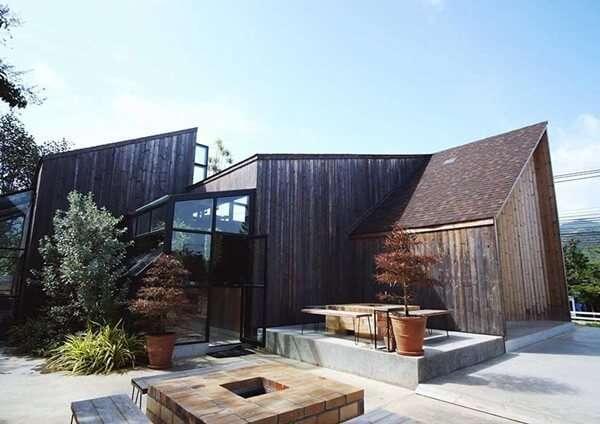 The Birder's Lodge
