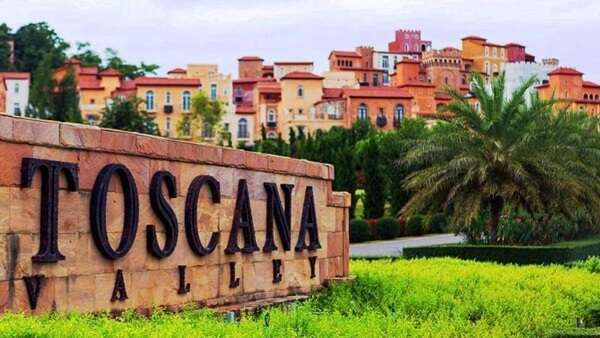 Toscana valley (ทอสคาน่า วัลเล่ย์)