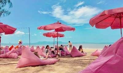 Tutu Beach Cafe (ทูทู่บีช)