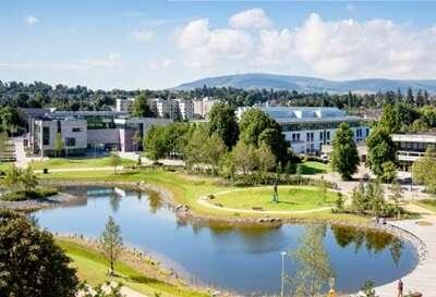 University College Dublin ประเทศ Ireland