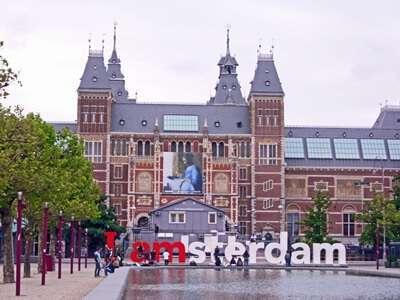University of Amsterdam ประเทศ Netherlands