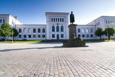 University of Bergen ประเทศ Norway