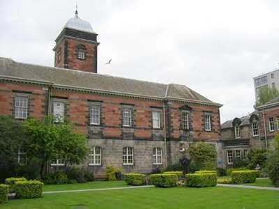 University of Dundee ประเทศ United Kingdom