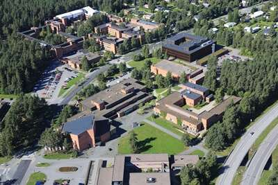 University of Eastern Finland ประเทศ Finland