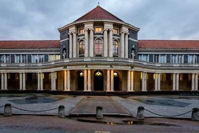 University of Hamburg ประเทศ Germany