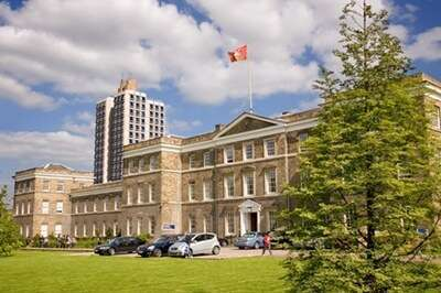 University of Leicester ประเทศ United Kingdom