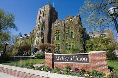 University of Michigan-Ann Arbor ประเทศ United States