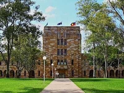 University of Queensland ประเทศ Australia