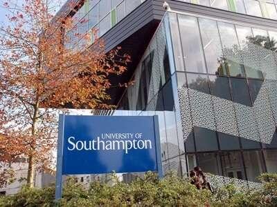 University of Southampton ประเทศ United Kingdom