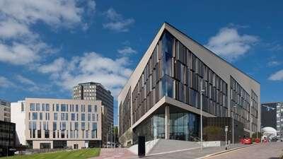 University of Strathclyde ประเทศ United Kingdom