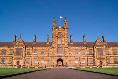 University of Sydney ประเทศ Australia