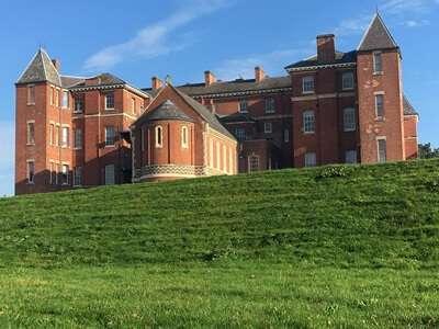 University of Worcester ประเทศ United Kingdom