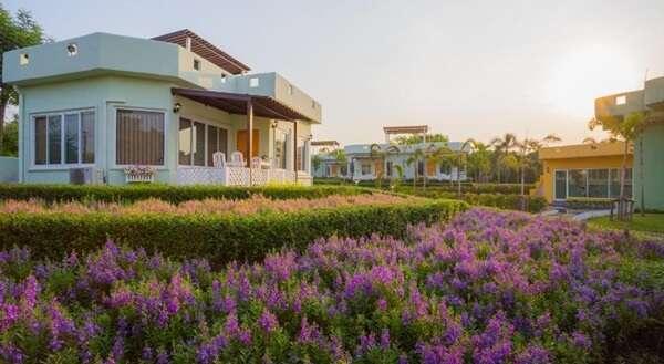 Villa Riena Resort Khaoyai