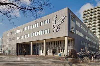 Vrije Universiteit Amsterdam ประเทศ Netherlands
