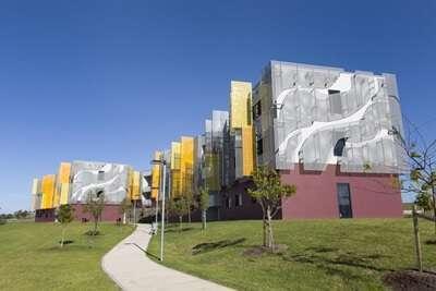 Western Sydney University ประเทศ Australia