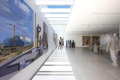 White Rabbit Gallery Sydney