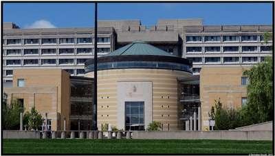 York University ประเทศ Canada