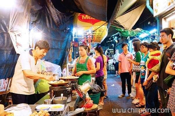 สุดยอด 100 ร้านอาหารยอดนิยมในกรุงเทพ 4