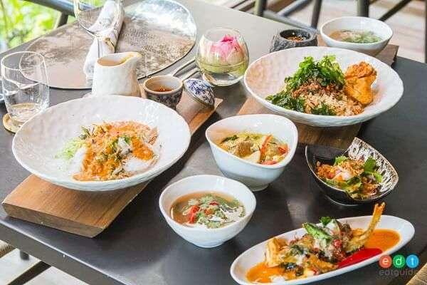 สุดยอด 100 ร้านอาหารยอดนิยมในกรุงเทพ 6