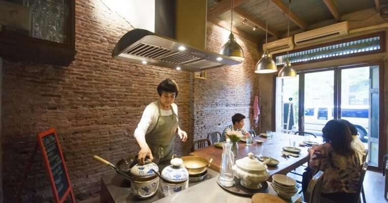 Bangkok Bold Cooking Studio