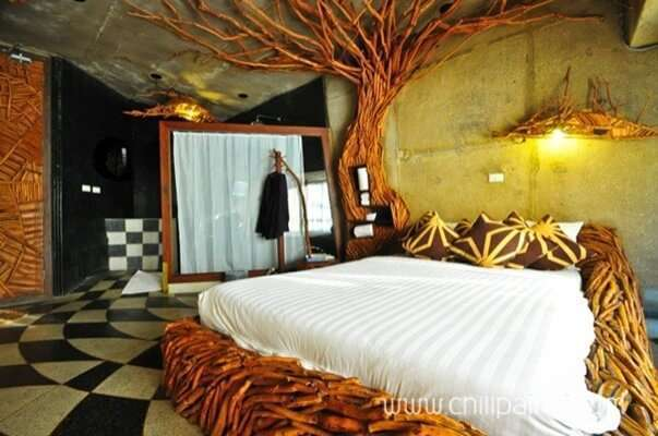 Mo Rooms Chiang Mai(โม รูมส์ เชียงใหม่)