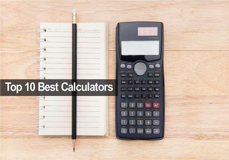 เครื่องคิดเลขที่ดีที่สุดคืออะไร