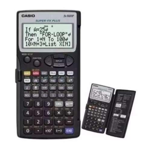 เครื่องคิดเลขวิทยาศาสตร์ชนิดใดดีที่สุด