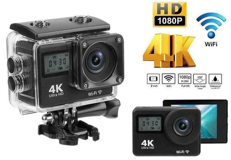 คุณสามารถใช้กล้องแอคชั่นเป็นกล้องธรรมดาได้หรือไม่