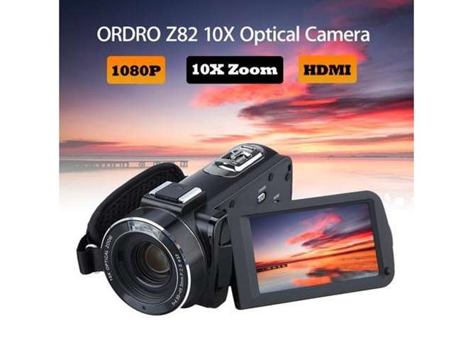 ฉันต้องการกล้องวิดีโอ 4k หรือไม่