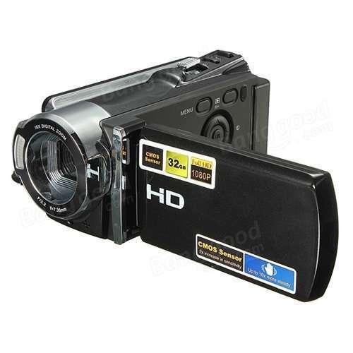 มันคุ้มไหมที่จะซื้อกล้องวิดีโอ