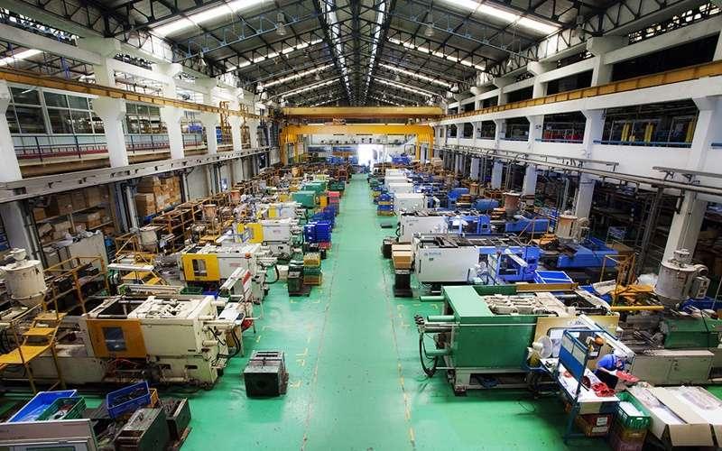 รายงานอุตสาหกรรมของประเทศไทย