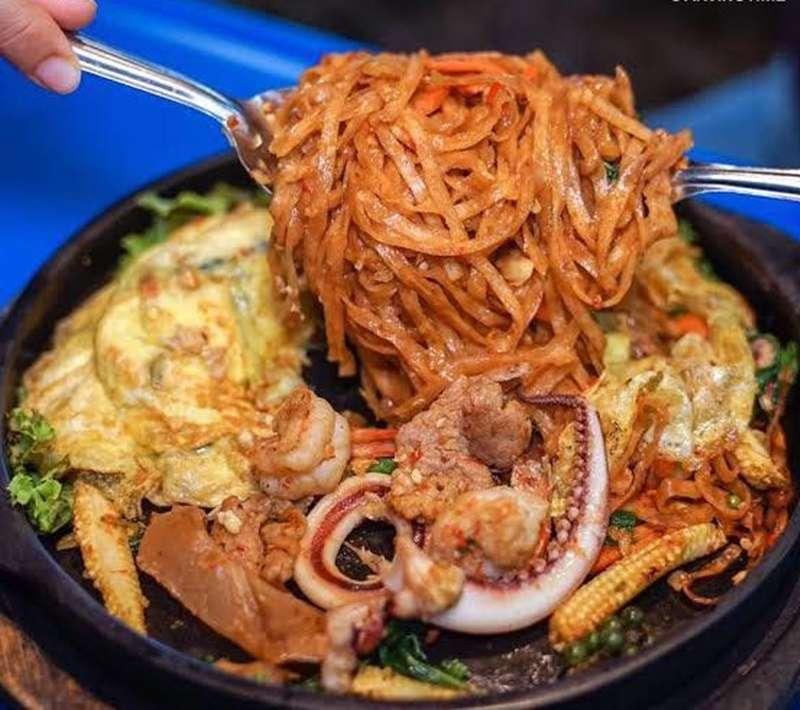 รีวิวร้านอาหารไชน่าทาวน์เฮงเฮง