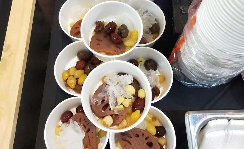 ร้านขายขนมที่ดีที่สุดในกรุงเทพในกรุงเทพคืออะไร