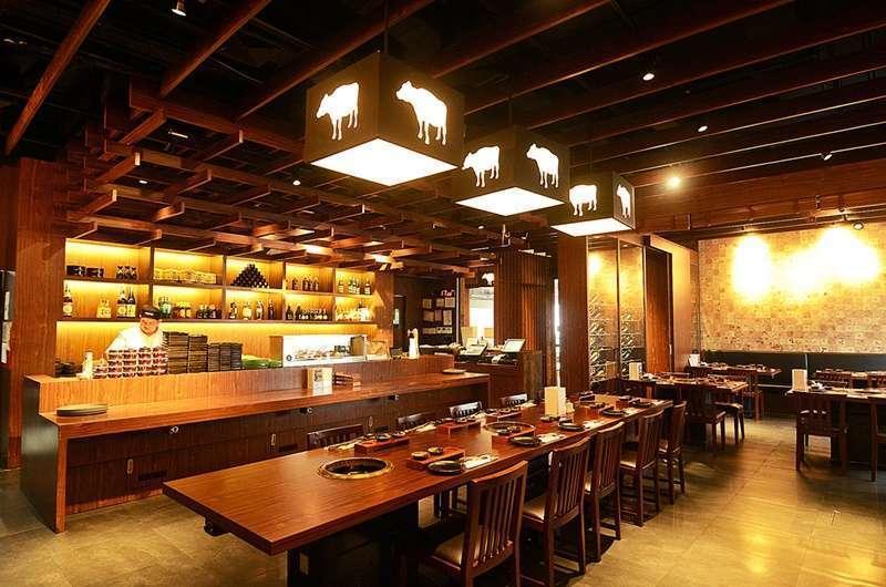 ร้านอาหารกรุงเทพวากิว
