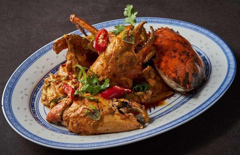 ร้านอาหาร Scrab ที่ดีที่สุดในกรุงเทพคืออะไร