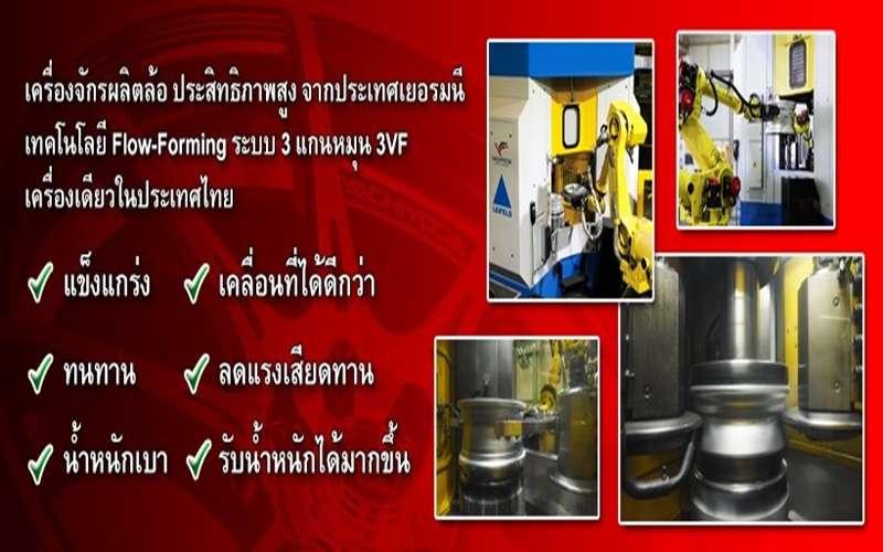 สมาคมอุตสาหกรรมยานยนต์ไทย