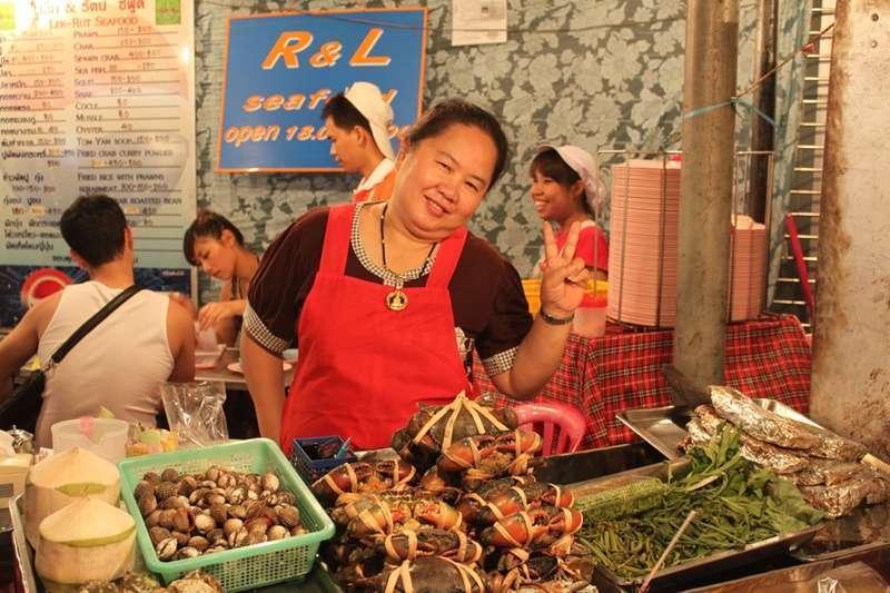 อาหารทะเลที่แพงที่สุดคืออะไร