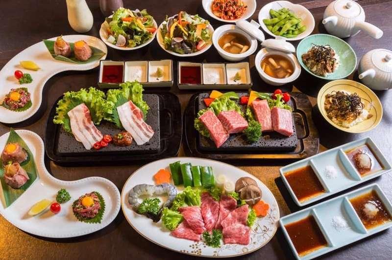 เนื้อวากิวในกรุงเทพเป็นเท่าไหร่