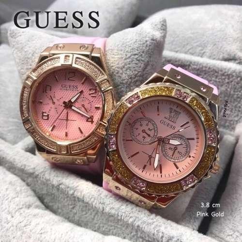 ฉันจะเลือกนาฬิกาผู้หญิงได้อย่างไร